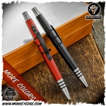 Tuff Writer Mini Click V2 - Aluminum w/Polished Tip