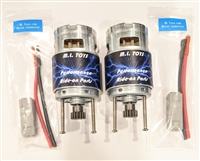 Stage III Roll Play Motors