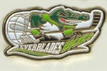 Airboat Pin