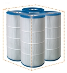 Jandy CL340 CV340 Filter Cartridge, 85 sq.ft. R0554500