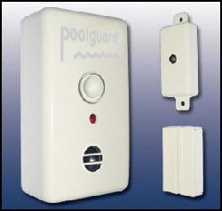 Poolguard Dapt Wt Door Alarm Pool Alarm System Swimming
