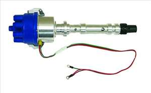 Chevrolet V 8 Magnetic Breakerless Electronic Distributor