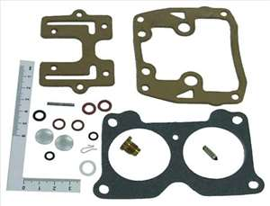 Johnson Evinrude Carburetor Kit 439076