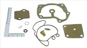 Johnson Evinrude Carburetor Kit