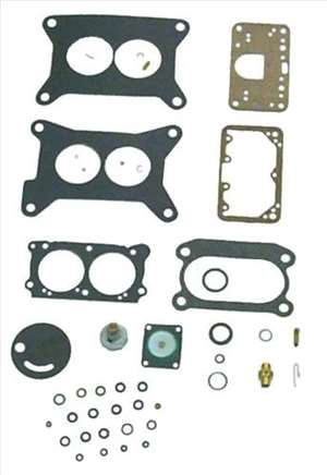 OMC , Volvo Penta Carburetor Kit 986796