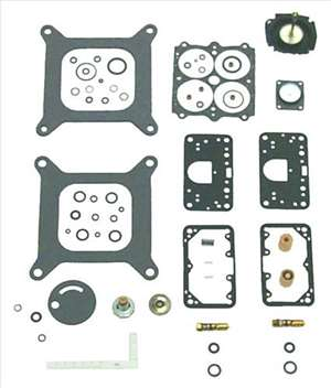 OMC , Volvo Penta Carburetor Kit 986804 , 3855017