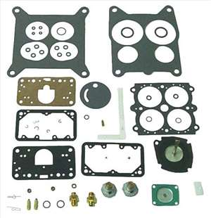OMC , Volvo Penta Carburetor Kit 987313 , 3851405