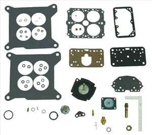 OMC , Volvo Penta Carburetor Kit 3854107 , 987319