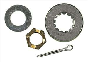Yamaha Prop Nut Kit 6H4-W4599-00-00