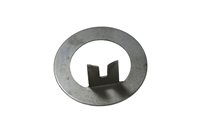 Replacement Tang Style Spindle Lock & Washer for EZ lube Axles