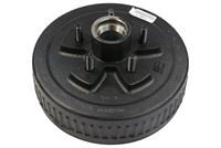 "Dexter 3,500 lb 5 Bolt on 4.5"" Electric Brake Drum"