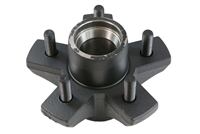 "Dexter 3,500 lb 5 Bolt on 5"" Trailer Idler Hub"