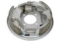 "10"" Titan Hydraulic Brake Assembly - Left Hand"