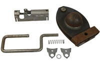 Bulldog Replacement Gooseneck Coupler Kit
