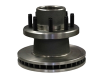 "10/12K AL-KO Hydraulic Disc Hub Assembly 4.88"" Pilot"