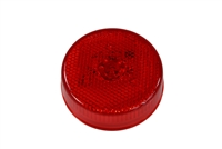 "2.5"" LED 4 Diode Red Light"