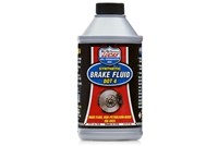Lucas Synthetic Brake Fluid DOT 4 - 12oz
