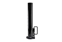 Bulldog 30,000 lb Gooseneck Coupler with Coupler Tube