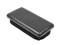 "Plastic Cap 2"" x 4"" for PJ Dump Trailers"