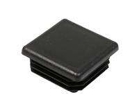 "PJ Plastic Cap 1.5"" x 1.5"" for Dump Trailers"