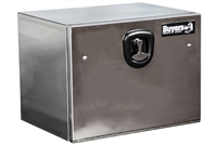 Buyers Stainless Steel Tool Box 18x18x36