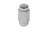 "5/8"" Chrome Wheel Nut"