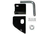 PJ Dump Trailer Door Holder Autolock RH
