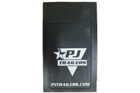PJ Single Wheel Mudflap
