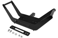 Winch Cradle Mount with Receiver