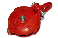 30,000 lb HD Pulley Snatch Block