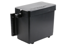ESCO Polymer Battery Box - Top Load