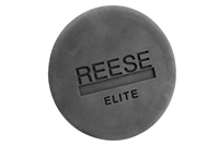 Reese Elite Series Gooseneck Ball Hole Cover - 30136