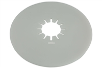 "12"" fifth wheel lube disc"