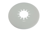 "10"" fifth wheel lube disc"