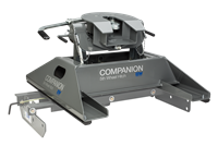 B&W Companion 5th Wheel Hitch - 18,000 lb Rated