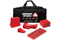 Andersen Ultimate Trailer Gear EZ Block Bag