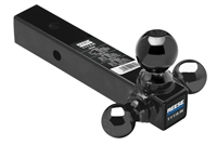 Reese Tri-Ball Mount