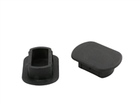 Reese Elite Replacement Rubber Puck Plug Covers
