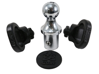 Dodge Ram Gooseneck Ball & Safety Anchor Kit