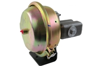 Trailer Air to Hydraulic Drum Booster Pump - 1,000 PSI