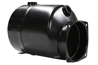 KTI 4 Quart Steel Hydraulic Reservoir tank