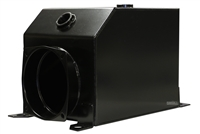 KTI 8 Quart Square Steel Hydraulic Reservoir Tank