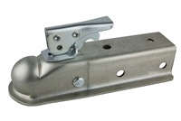 "Class II Bolt-on Trailer Coupler 2"" Ball"