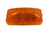 Optronics LED Clearance Marker Light - Amber