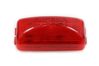 Optronics LED Clearance Marker Light - Red