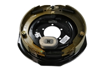 "5,200 - 7,000 lb 12"" x 2"" Left Hand Electric Brake Assembly"