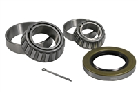 Complete Wheel Bearing Kit for 7,000 lb Axles
