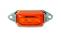 Custer LED Clearance Marker Light - Amber