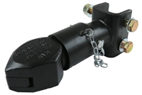 "2-5/16"" Ram Collar-Lock Trailer Coupler 12,500 lb Rating"