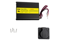 Slayer Industries Onboard Battery Charger 5 amp